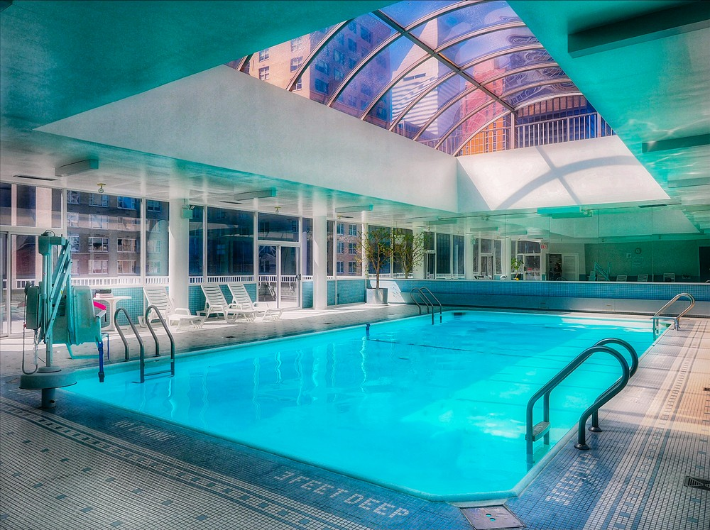Aquatic Physical Therapy Midtown East Manhattan