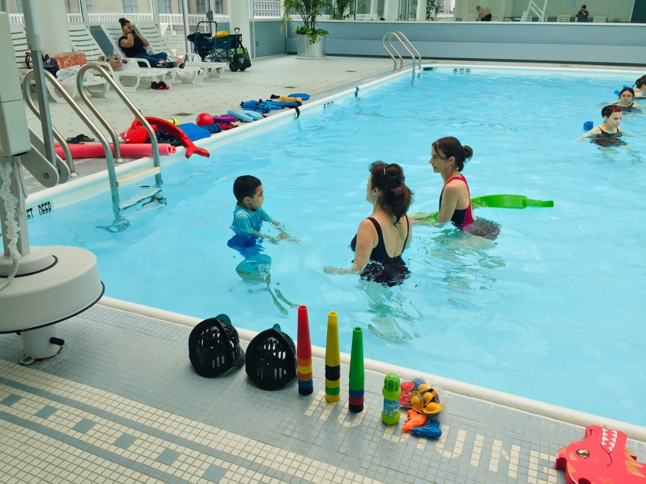 Pediatric Physical Therapy in Midtown East Manhattan