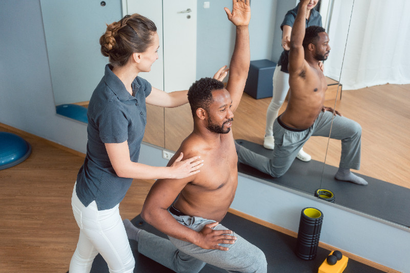 Manual Therapy in Midtown East Manhattan