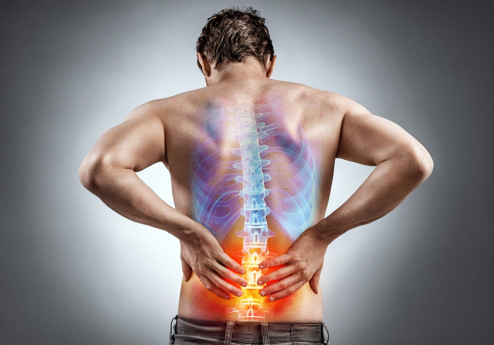 Chronic & Persistent Pain Therapy in Midtown East Manhattan