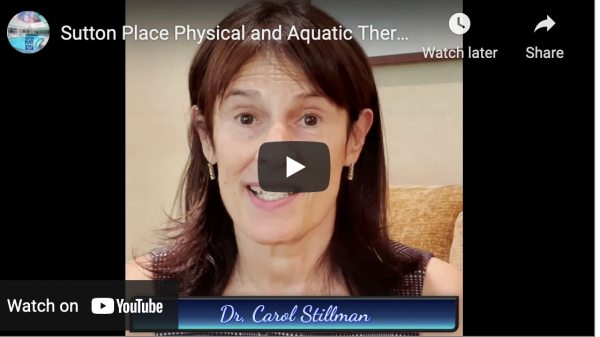 Sutton Place Physical and Aquatic Therapy's Guide To Treating Pelvic Pain
