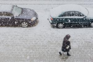 Tips for Avoiding Winter Slips, Trips and Falls