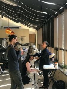 Sutton Place PT's NEXT STEPS Program Helps Caregivers at Ronald McDonald