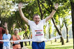 Tips for Running a Happy, Healthy and Injury-Free Race