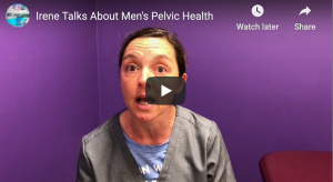 June is Men's Pelvic Health Month